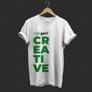 Cologeny Creative T-shirt