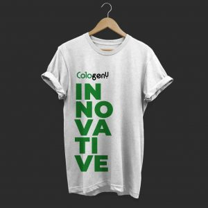 Cologeny Innovative T-shirt