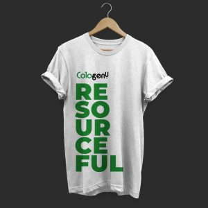 Cologeny Resourceful T-Shirt