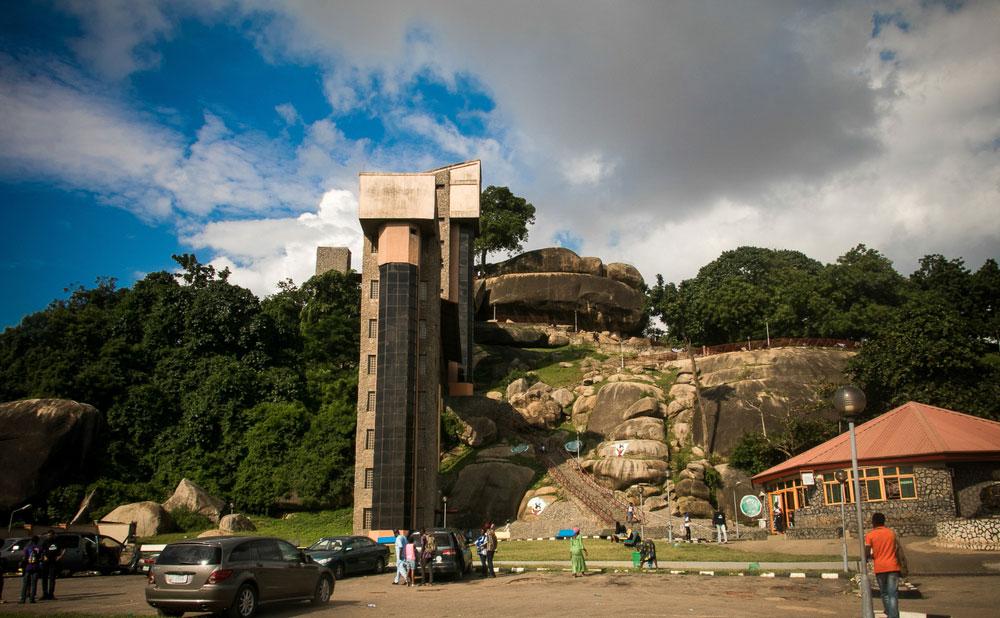 Ogun State, Nigeria