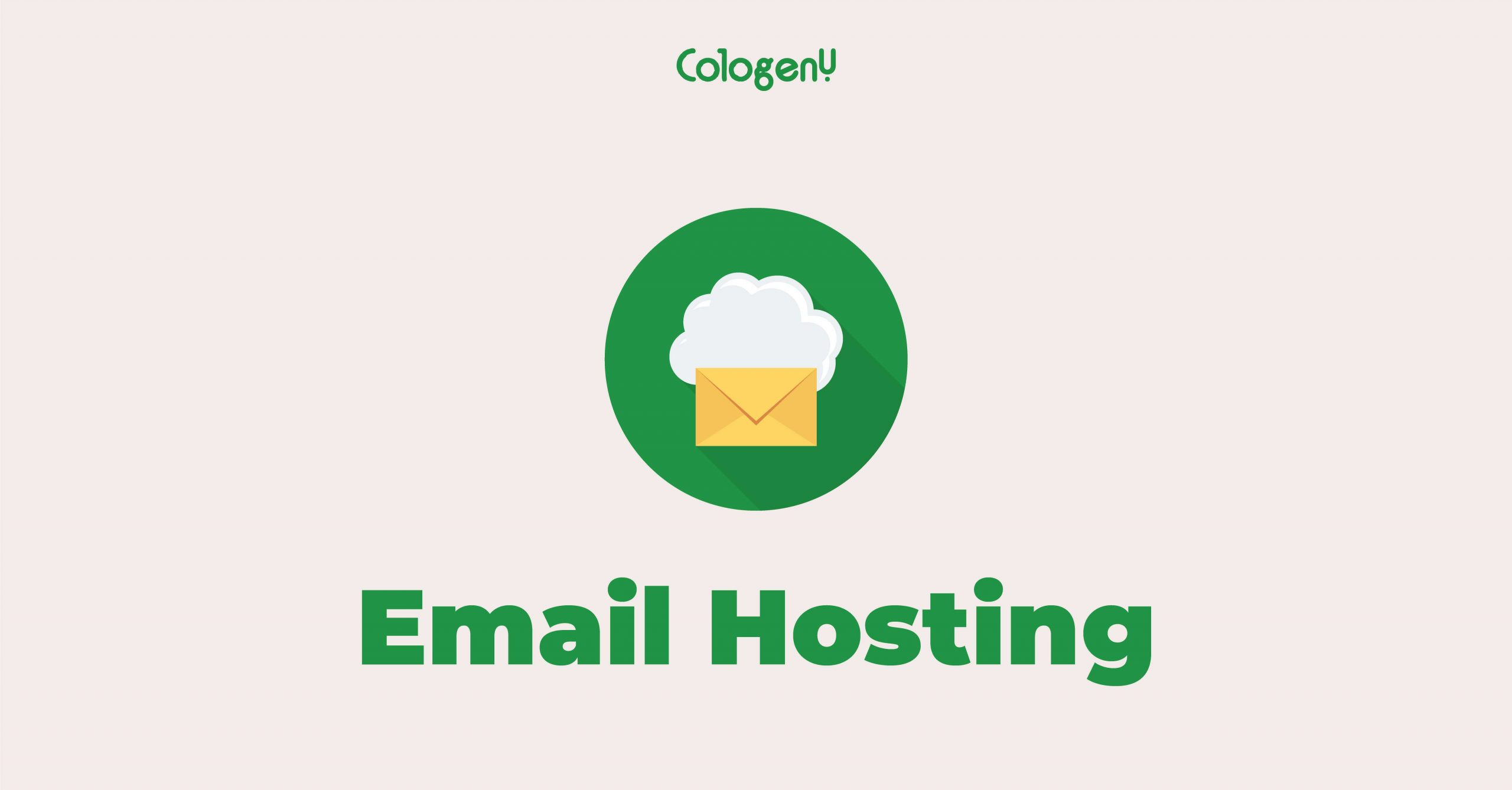 Email Hosting: What is Email Hosting?